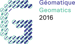 logo geomatique 2016